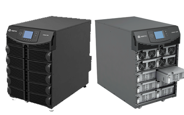 UPS Vertiv | Liebert® APS™ | 5kVA - 20 kVA | Modular, eficiente y